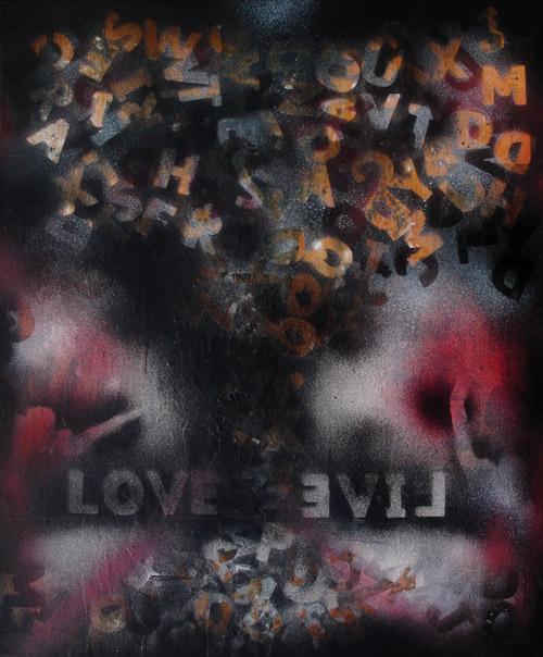 love evil
