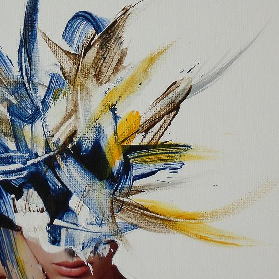 facial expressionism 2